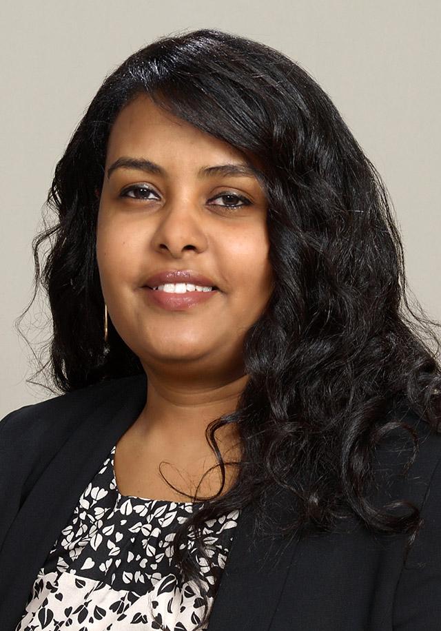 Salma Elbehary, MD