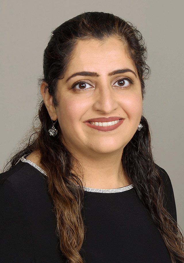 Bushra Naeem, APRN, AGACNP-BC