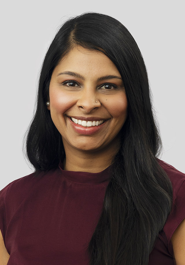 Radha Iyengar, MD