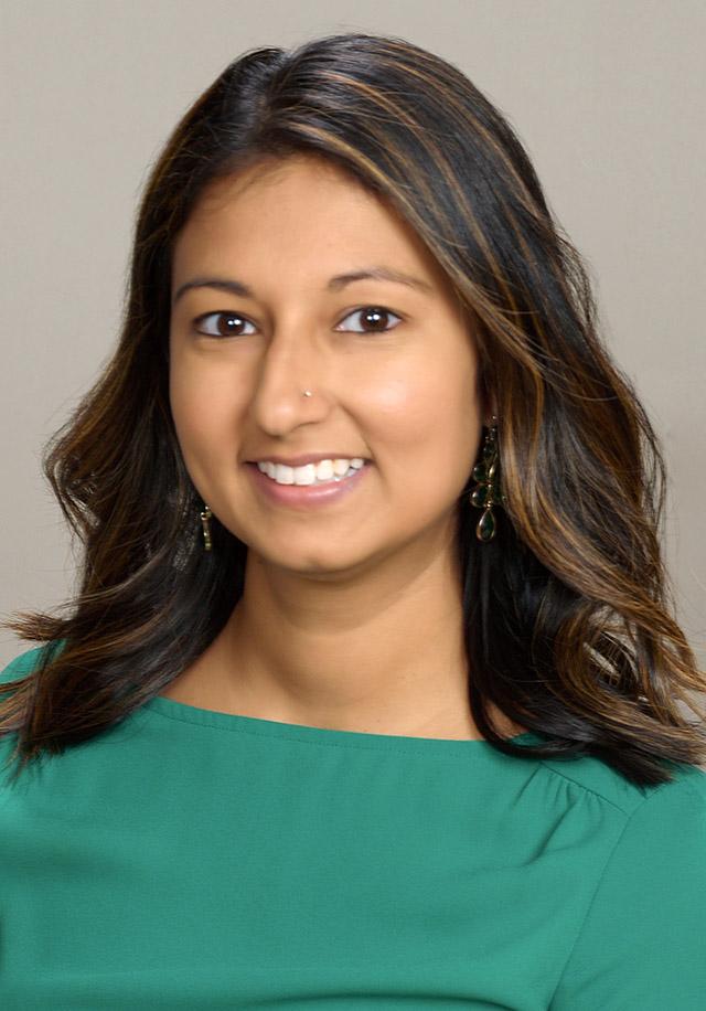 Fiona Patel, PA-C