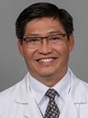 Dong Nguyen, D.P.M.