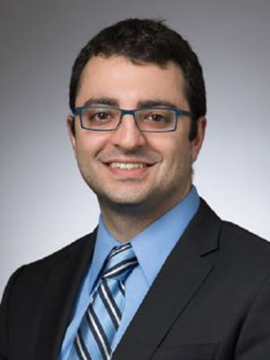 Arash Shirvani, MD
