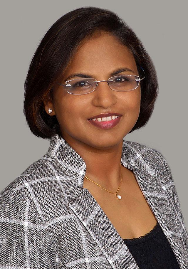 Sridevi Pitta, MD