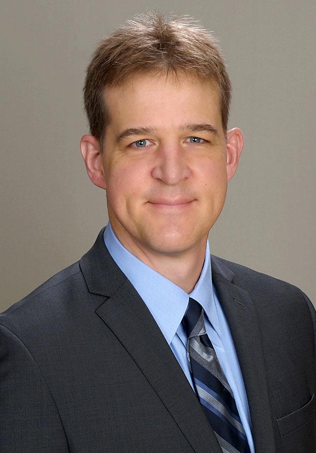 James Havemann, MD