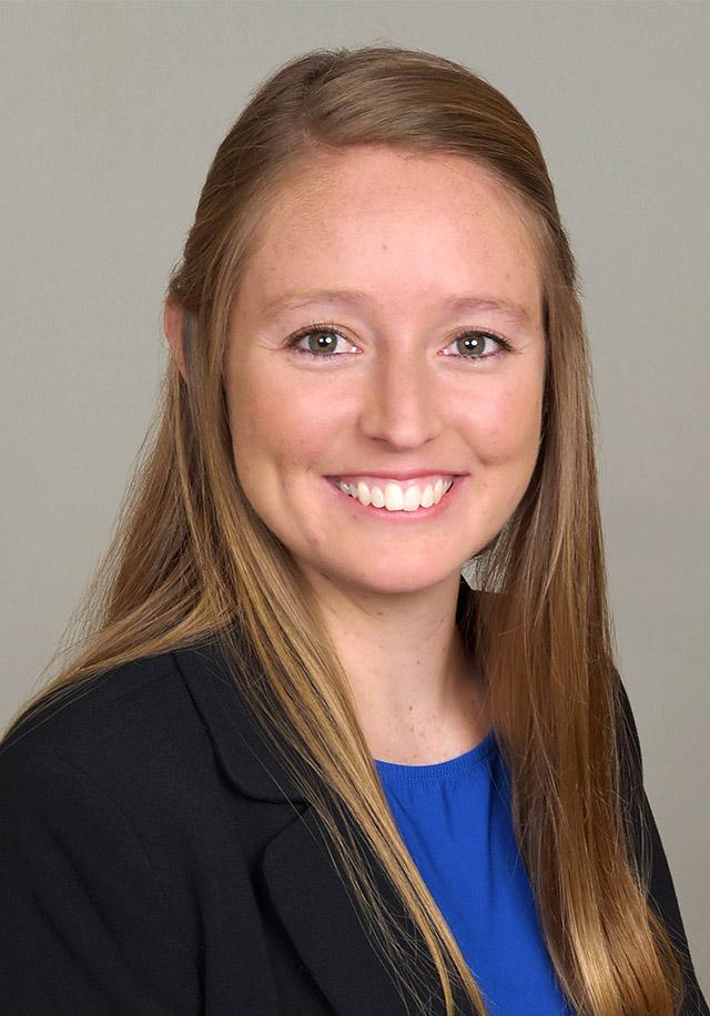 Amanda Flores, PA-C