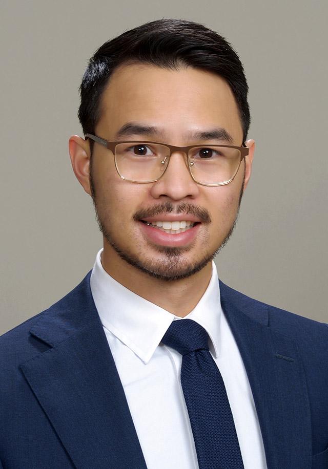Raymond Kwan, PA-C