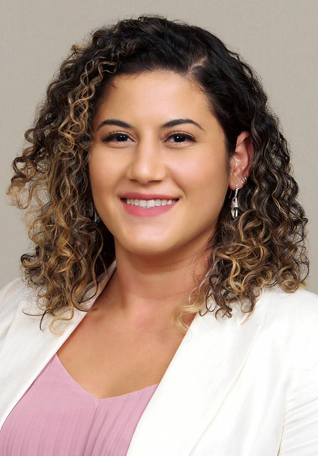 Ashley Feliciano-Rosario, APRN, AGACNP-BC