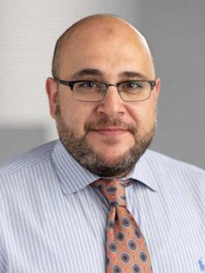 Ammar Al-Laham, MD