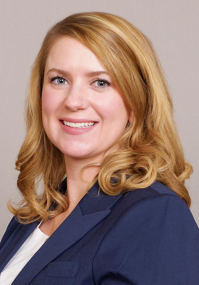 Emily Mccullar, MD