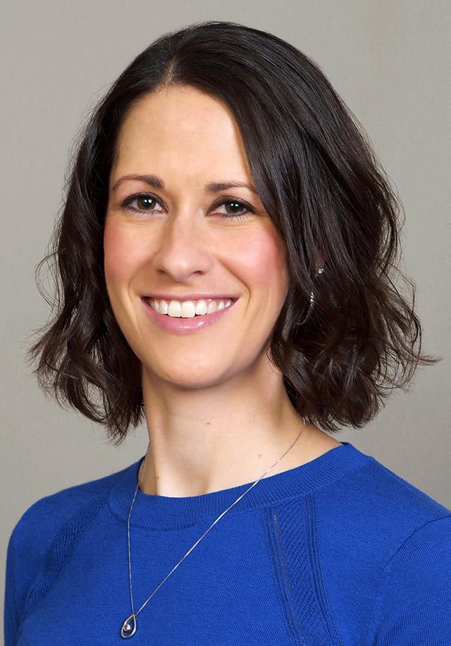 Alicia Gustafson, DO