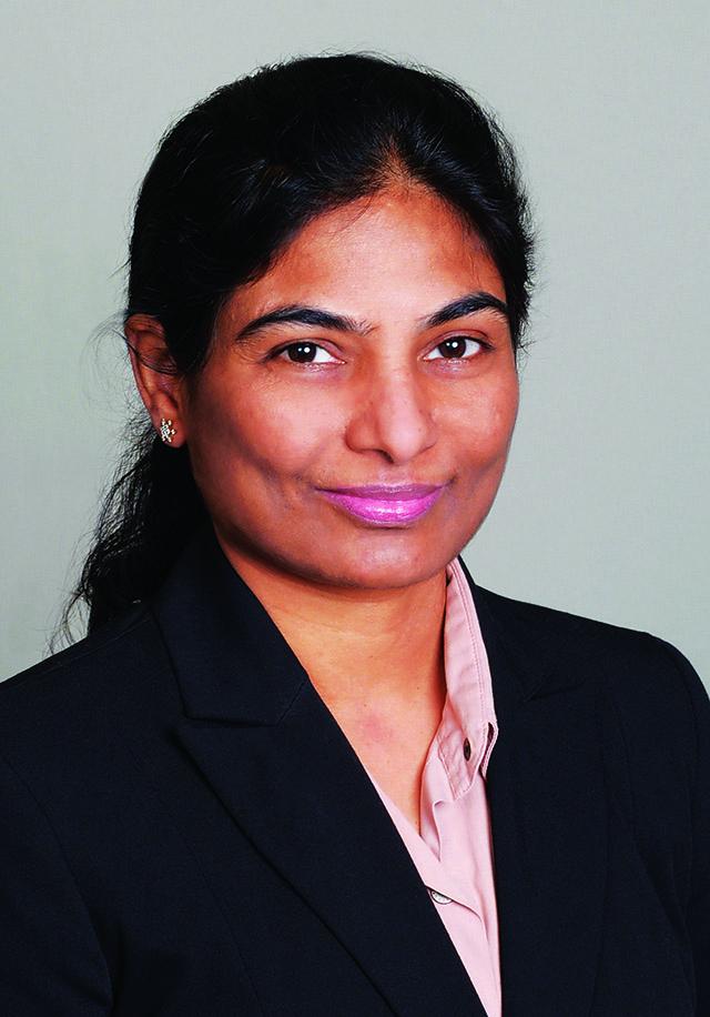 Kavitha Mamindla, MD