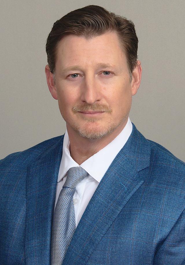 Todd Shanks, MD