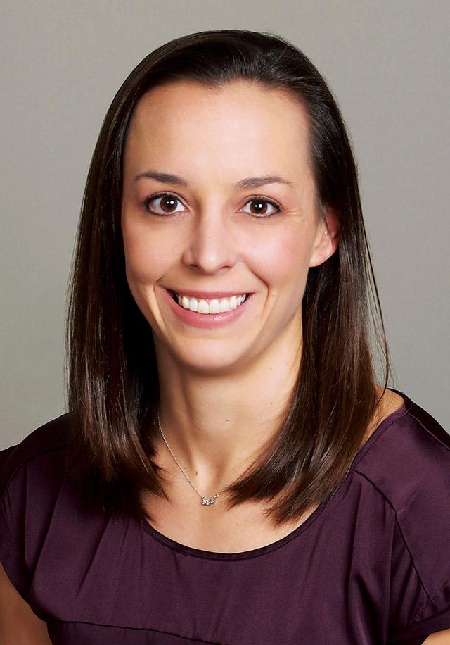 Jessica Saint, PA-C