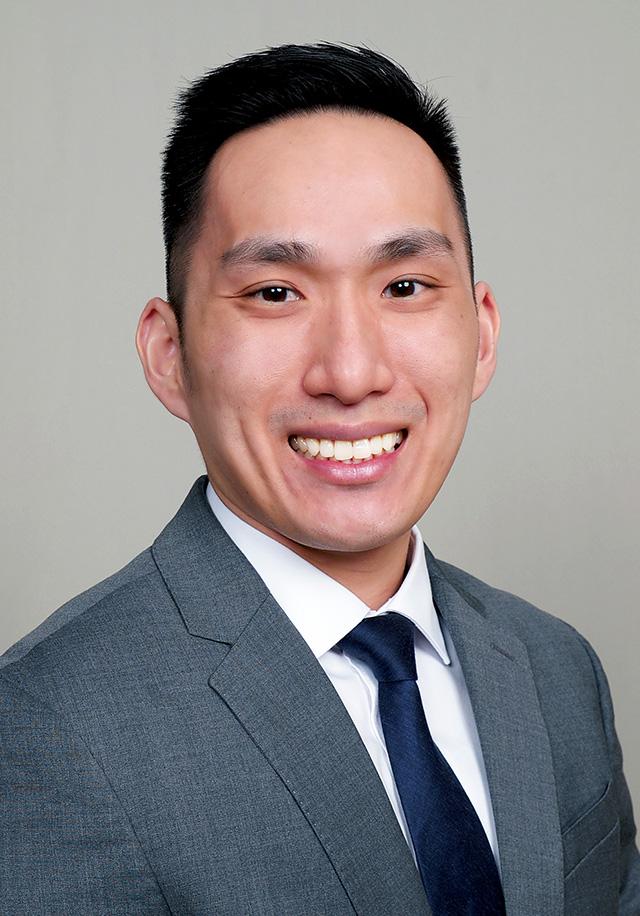 Kevin Giang, PA-C
