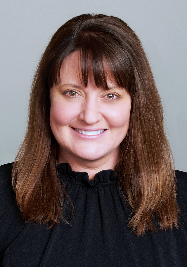 Tiffany Benson, APRN, FNP-C