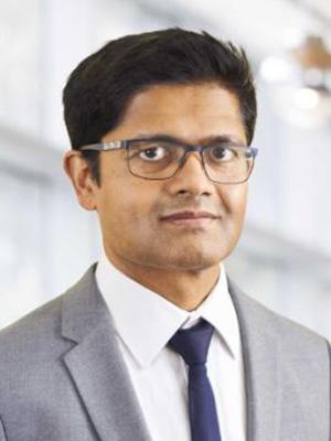 Gopala-Krishna Rao, MD