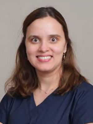 Cristina Bartis, M.D.