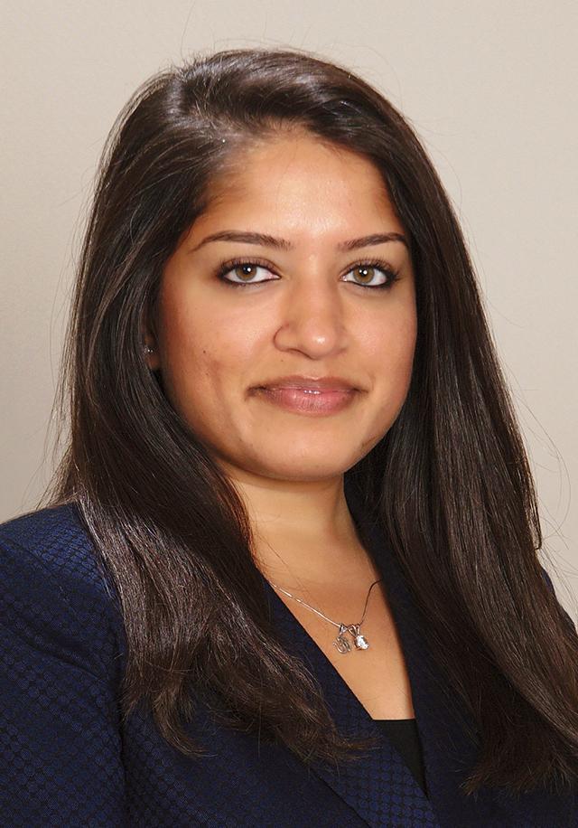 Amy Shah, DO