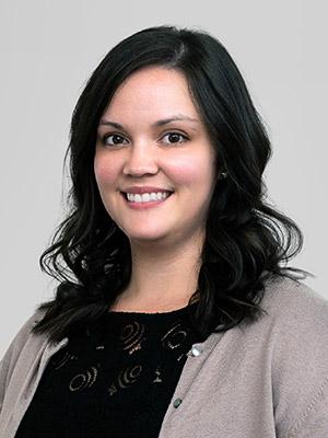 Ashley Banda, PA-C