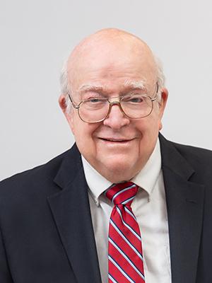 Frederick Atkinson, MD