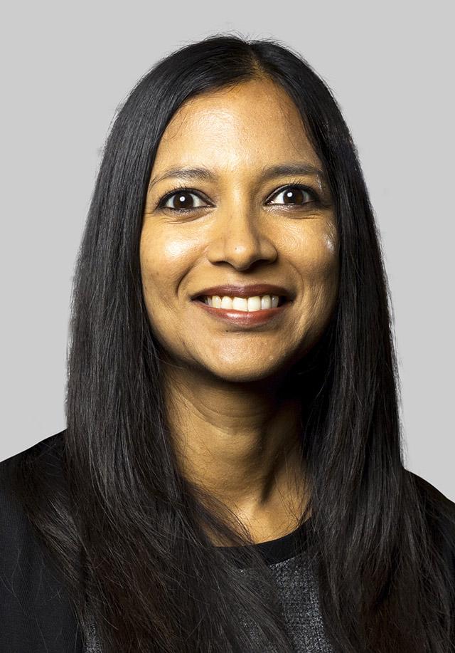 Nina Asrani, MD