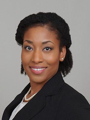 Fiona Atitso, MD