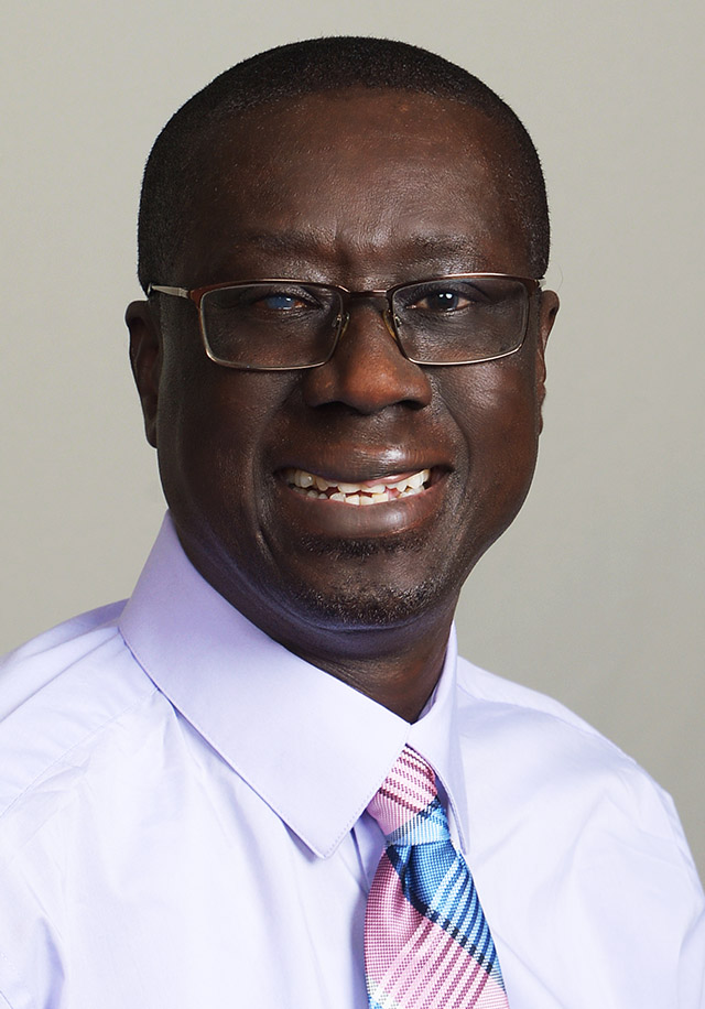 Mohammed Antwi, PA-C