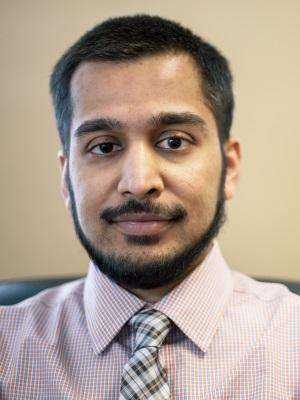 Aamir Amin, MD