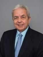 Odilon Alvarado, MD