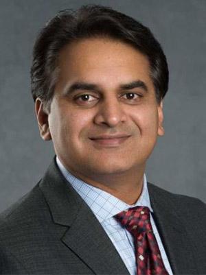 Syed Ali, M.D.