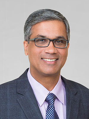 Ghufran Ahmed, MD