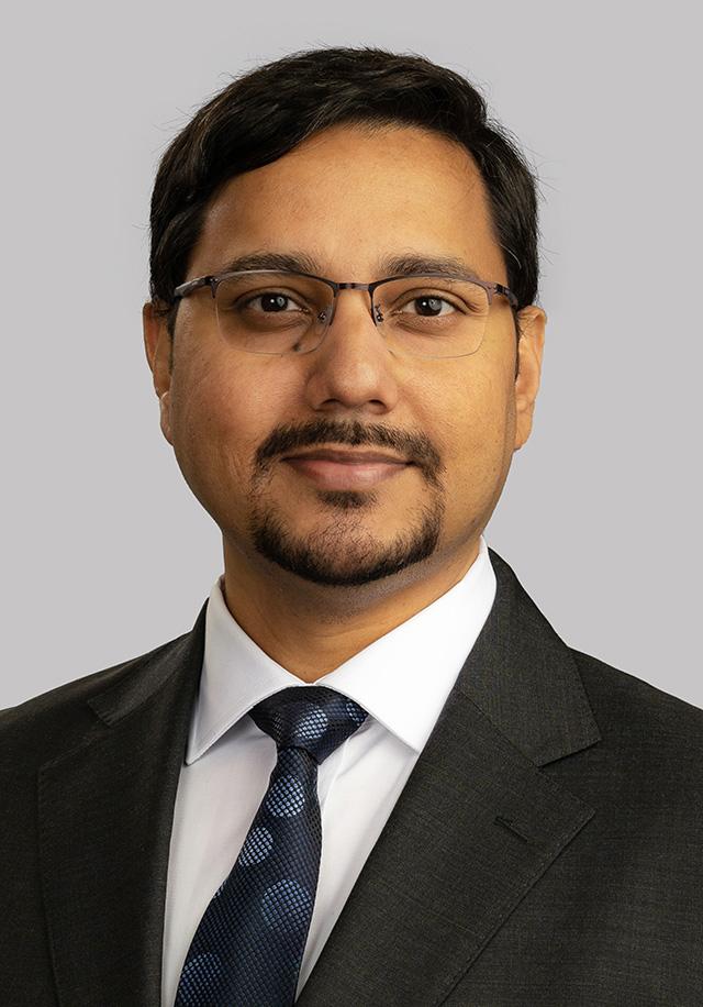 Khurram Ahmad, MD