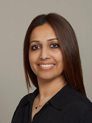 Humera Ahmed, MD