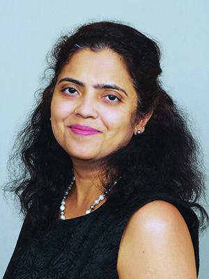 Anagha Agarwal, MD
