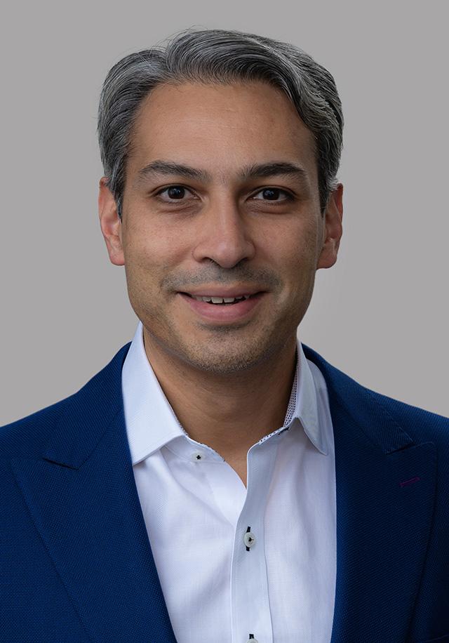 Aamer Agha, MD