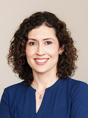 Ximena Acosta, PA-C