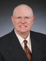 Jerry Barker Sr, M.D.
