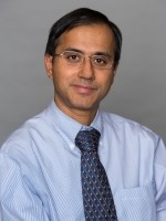 Dhiman Basu, M.D.