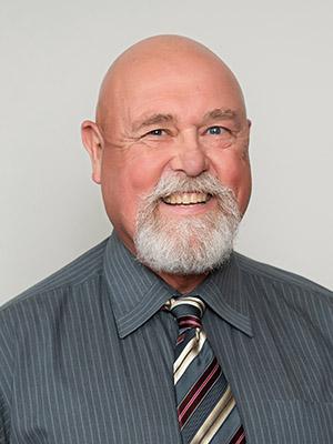 Richard Bellinger, MD