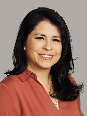 Patricia Benavidez-Kneip, APRN, FNP-C