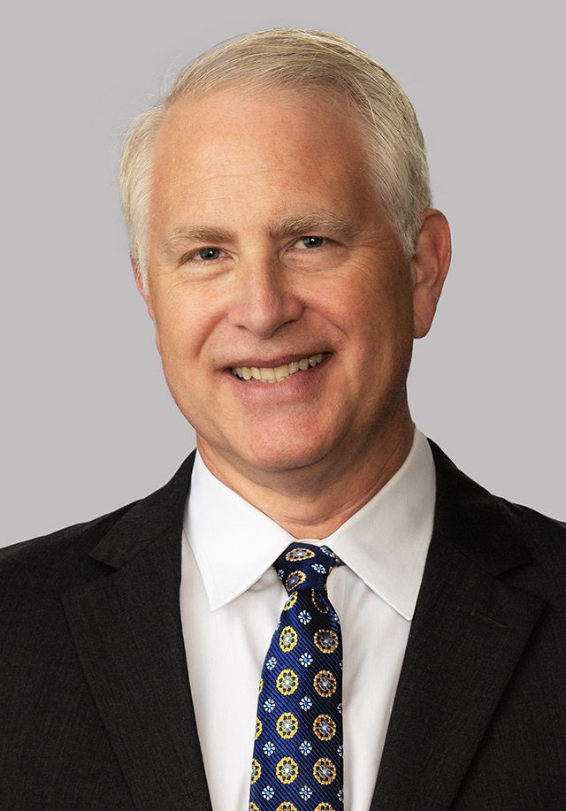 Jay Bender, MD