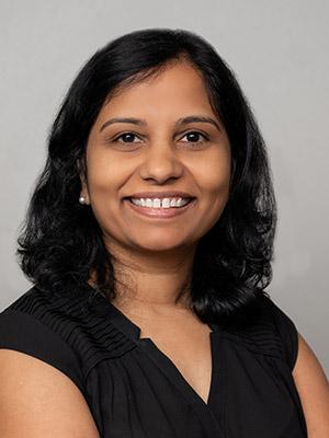 Krishnaveni Bethi, MD