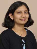 Hemavathy Bhakthavatsalam, MD