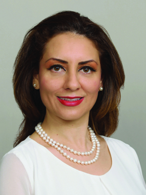 Laleh Bigdeli, MD