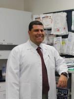 Mike Bismar, MD