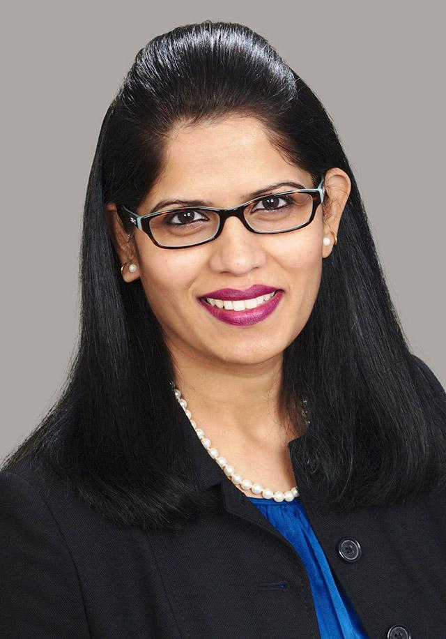 Rashmi Bolinjkar, MD