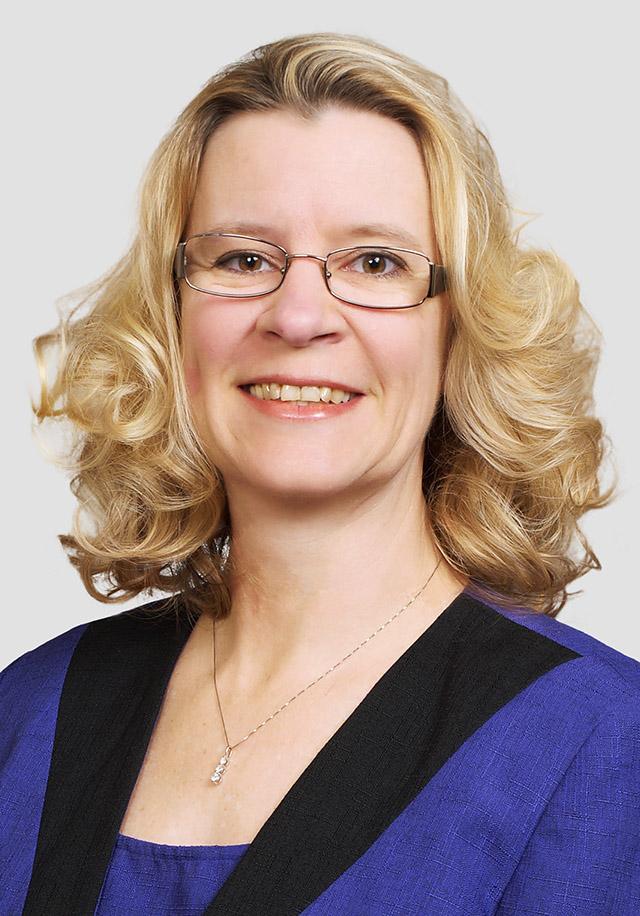 Angela Brinson, APRN, FNP-C