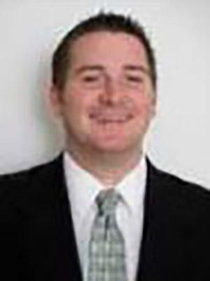 Matthew Britt, DPM