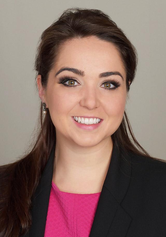 Stephanie Callaway, APRN, AGNP-C