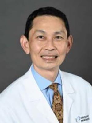 Paul Chan, M.D.